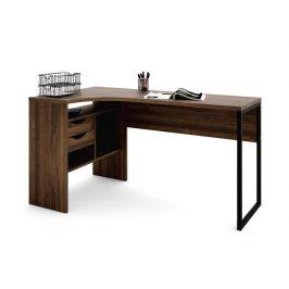 Falco Psací stůl Felix 118 ořech