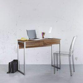 Falco Psací stůl Felix 122 ořech