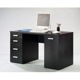 Falco Psací stůl Felix 121 černý