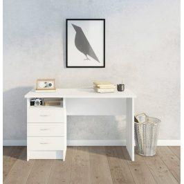 Falco Psací stůl Felix 134 bílý