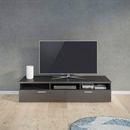Falco TV stolek Devon 179 černý