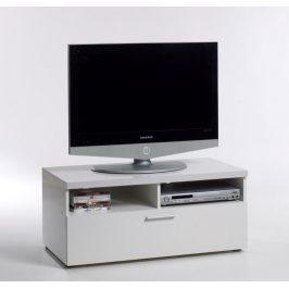 Falco TV stolek Devon 177 bílý