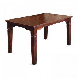Idea Jídelní stůl 140x90 HAVANA lak