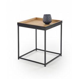 Halmar Odkládací stolek Yava