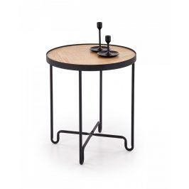 Halmar Odkládací stolek Elva