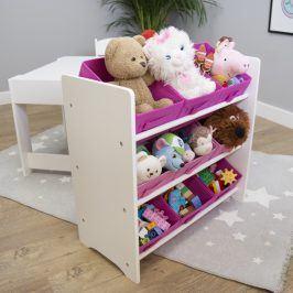 Forclaire Ourbaby organizér na hračky