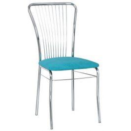 Sedia Jídelní židle 73 - látka Tara 2 Židle do kuchyně