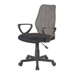 Tempo Kondela Kancelářská židle BST 2010 NEW - šedá