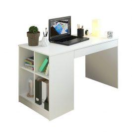 Tempo Kondela PC stůl VENDI - bílá