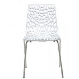 Stima Jídelní židle Groove Polypropylen bianco - bílá