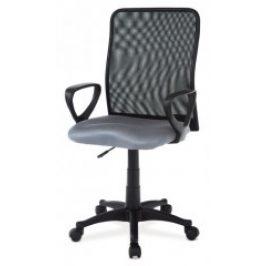 Autronic Kancelářská židle KA-B047 GREY - Šedá