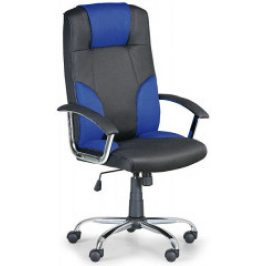 Antares Kancelářské křeslo Miami Modrá - černá
