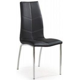 Halmar Jídelní židle K114 černá