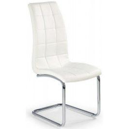 Halmar Jídelní židle K147 Bílá