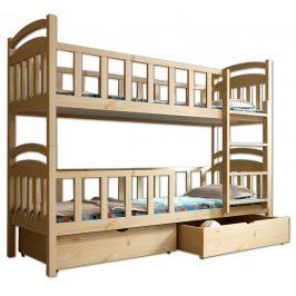Vomaks Patrová postel PP 007 - 1144/SUR2
