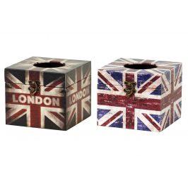 Autronic Krabička na papírové kapesníky DY666149 Úložné boxy