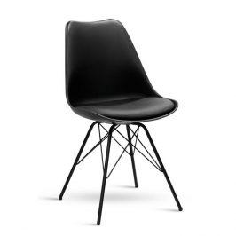 Stima Jídelní židle Desy - černá