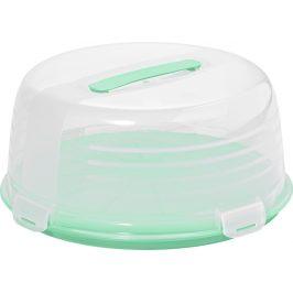 Curver CAKE BOX - mint