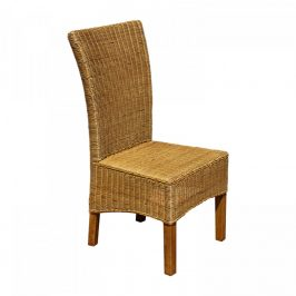 Idea Jídelní židle ratan