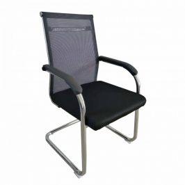 Tempo Kondela Konferenční židle ESIN - černá