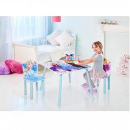 Moose Dětský stůl s židlemi Frozen