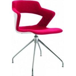 Antares Konferenční židle 2160 TC Aoki style - čalouněný sedák + opěrák