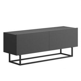 Tempo Kondela Televizní stolek SPRING ERTV120 - grafit