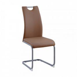 Tempo Kondela Jídelní židle DEKOMA - hnědá
