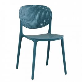 Tempo Kondela Židle FEDRA - modrá