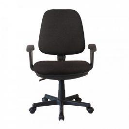 Tempo Kondela Kancelářská židle COLBY NEW - černá