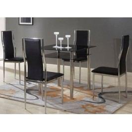 Tempo Kondela Jídelní stůl NANETA Jídelní stoly