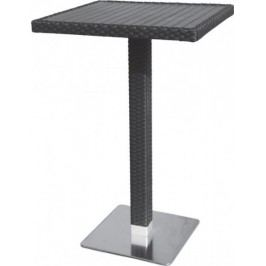 Dimenza Barový stůl BOVINO 60x60cm