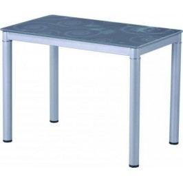 Falco Jídelní stůl Damar B 828 šedý