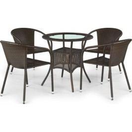 Halmar Stůl Midas