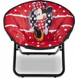 Forclaire Dětská rozkládací židle - Minnie