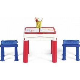 Rojaplast Dětský stoleček na hraní CONSTRUCTABLE