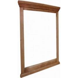 Unis Zrcadlo s dřevěným rámem 00933