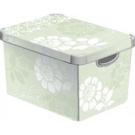 Curver Box DECOBOX - L - ROMANCE