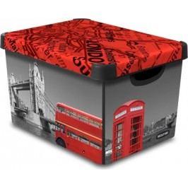 Curver Box DECObox - L - Londýn