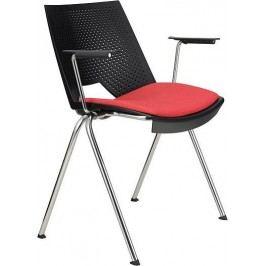 Alba Plastová židle Strike 4 nohy