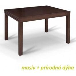 Tempo Kondela Jídelní stůl FARO - wenge Jídelní stoly