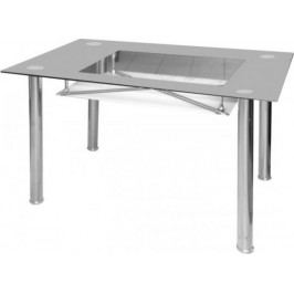 Falco Jídelní stůl B 175 šedý Jídelní stoly