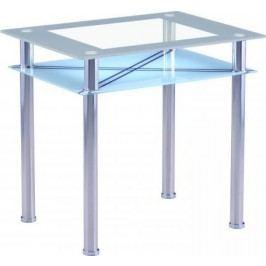 Falco Jídelní stůl B 66 - šedý Jídelní stoly