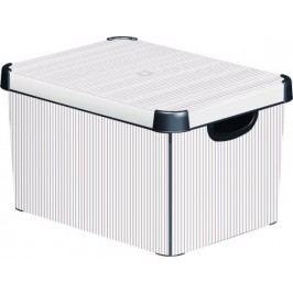 Curver Box DECOBOX - L - CLASSICO