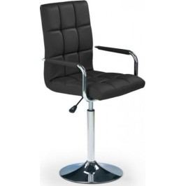 Halmar Dětská židle Gonzo Růžová + kupón KONDELA10 na okamžitou slevu 10% (kupón uplatníte v košíku)