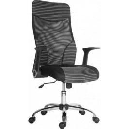Antares Kancelářská židle Wonder Large Červený pruh + kupón KONDELA10 na okamžitou slevu 10% (kupón uplatníte v košíku)