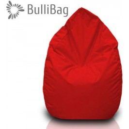 Bullibag Sedací pytel Bullibag® hruška Růžová + kupón KONDELA10 na okamžitou slevu 10% (kupón uplatníte v košíku)