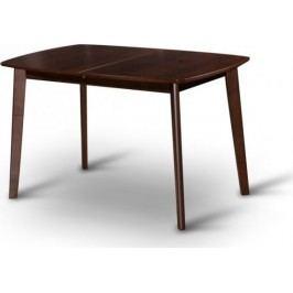 Tempo Kondela Jídelní stůl CHAN - ořech Jídelní stoly