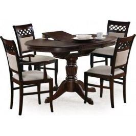 Halmar Jídelní stůl William Jídelní stoly