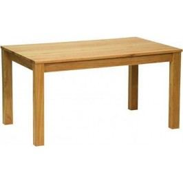 Unis Stůl dubový - standard 22440 kód 22442, 200x90cm + kupón KONDELA10 na okamžitou slevu 10% (kupón uplatníte v košíku)